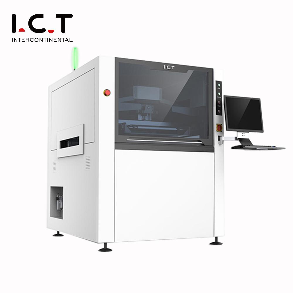 ICT Full Auto Stencil Printer